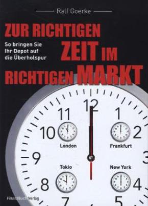 Zur richtigen Zeit im richtigen Markt