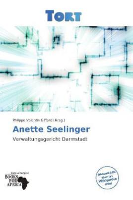 Anette Seelinger