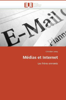 Médias et Internet