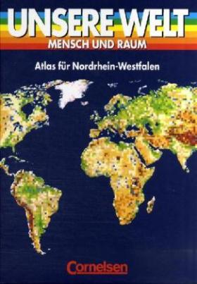 Atlas für Nordrhein-Westfalen