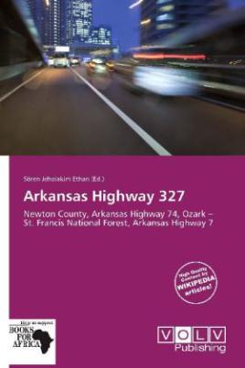 Arkansas Highway 327