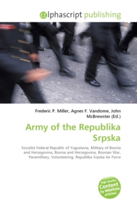 Army of the Republika Srpska