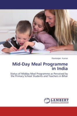Mid-Day Meal Programme in India