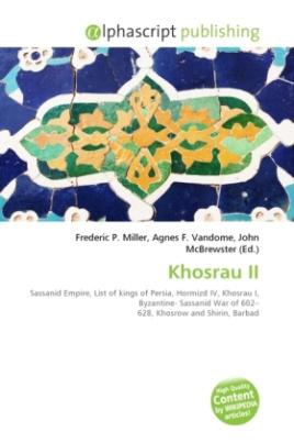 Khosrau II