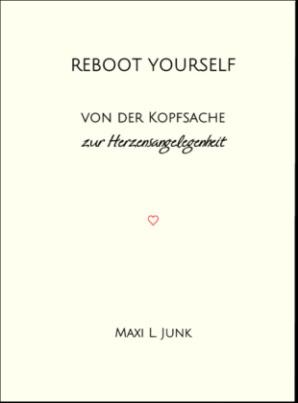 Reboot Yourself