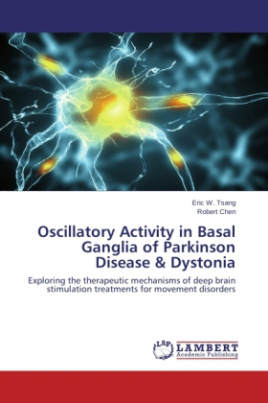Oscillatory Activity in Basal Ganglia of Parkinson Disease & Dystonia