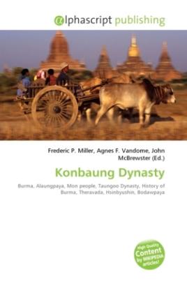 Konbaung Dynasty