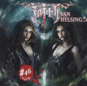 Faith - The Van Helsing Chronicles - Die Anderen, 1 Audio-CD