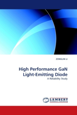 High Performance GaN Light-Emitting Diode