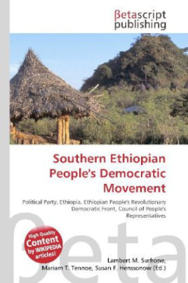 Southern Ethiopian People's Democratic Movement