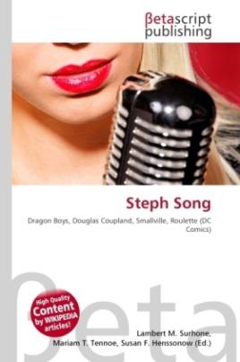 Steph Song