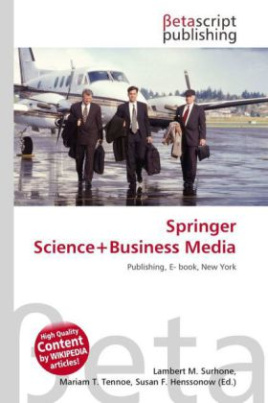 Springer Science+Business Media