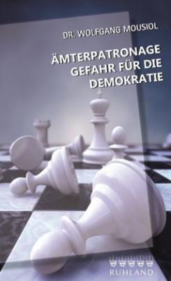 Ämterpatronage - Gefahr für die Demokratie