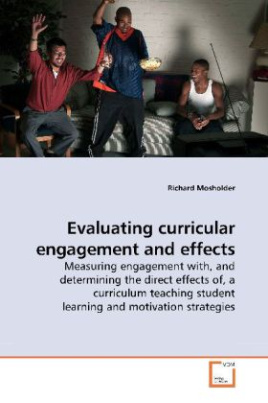 Evaluating curricular engagement and effects