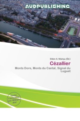 Cézallier