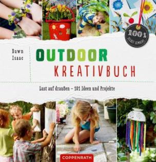 Outdoor Kreativbuch