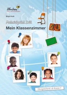 Materialpaket DaZ: Mein Klassenzimmer