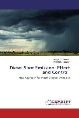 Diesel Soot Emission: Effect and Control