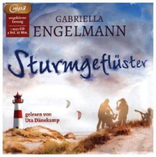 Sturmgeflüster, 1 MP3-CD