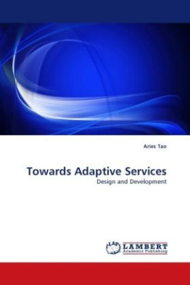 Towards Adaptive Services