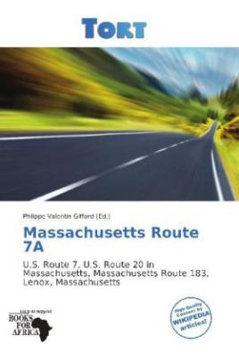 Massachusetts Route 7A