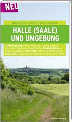 Halle und Umgebung