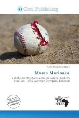 Masao Morinaka