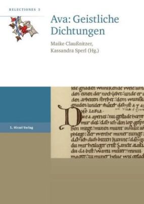 Ava: Geistliche Dichtungen