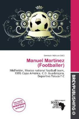 Manuel Martínez (Footballer)
