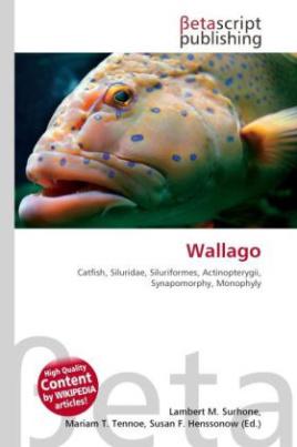 Wallago