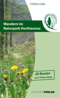 Wandern im Naturpark Hochtaunus