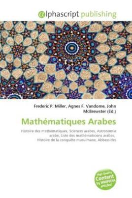 Mathématiques Arabes