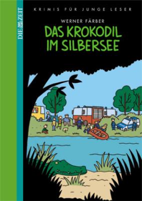 Das Krokodil im Silbersee