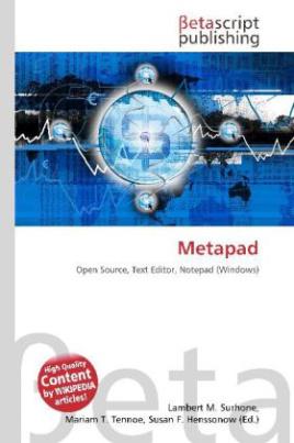 Metapad