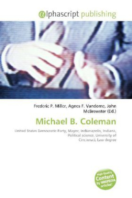 Michael B. Coleman