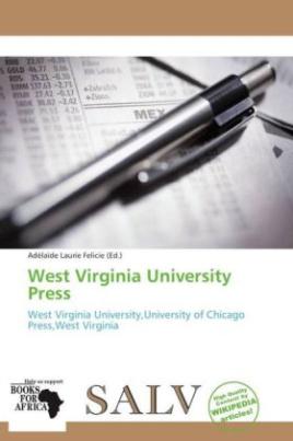 West Virginia University Press