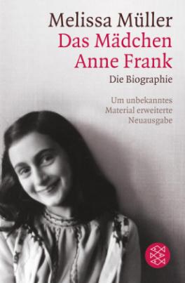 Das Mädchen Anne Frank