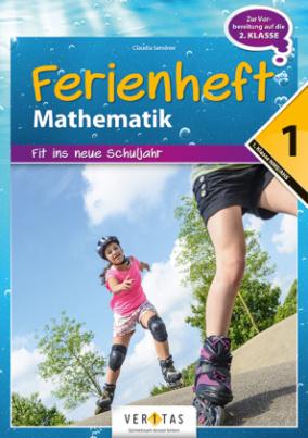 Ferienheft Mathematik 1. Klasse