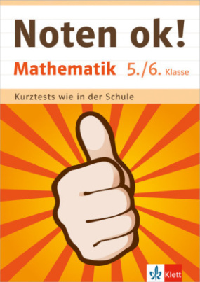 Noten ok! Mathematik 5./6. Klasse