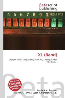XL (Band)