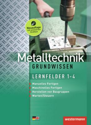 Metalltechnik, Grundwissen