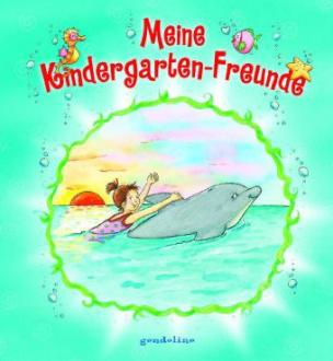 Meine Kindergarten-Freunde (Delfine)