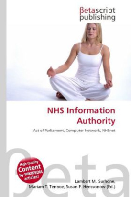 NHS Information Authority