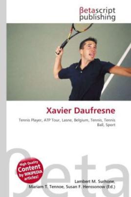 Xavier Daufresne