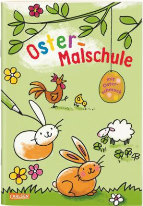 Oster malschule for Sabine oster