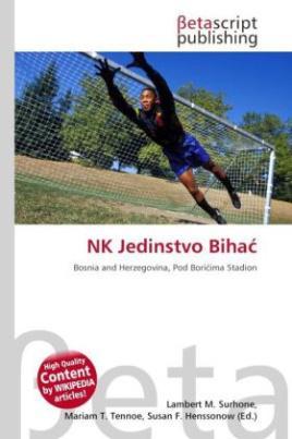 NK Jedinstvo Biha