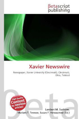 Xavier Newswire