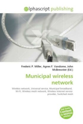 Municipal wireless network