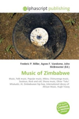 Music of Zimbabwe