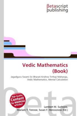 Vedic Mathematics (Book)